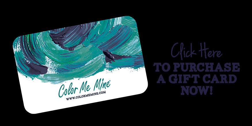 Oakridge Mall Gift card