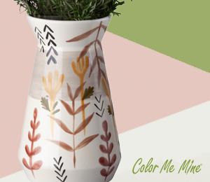San Jose Minimalist Vase