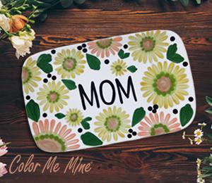San Jose Sunflowers For Mom